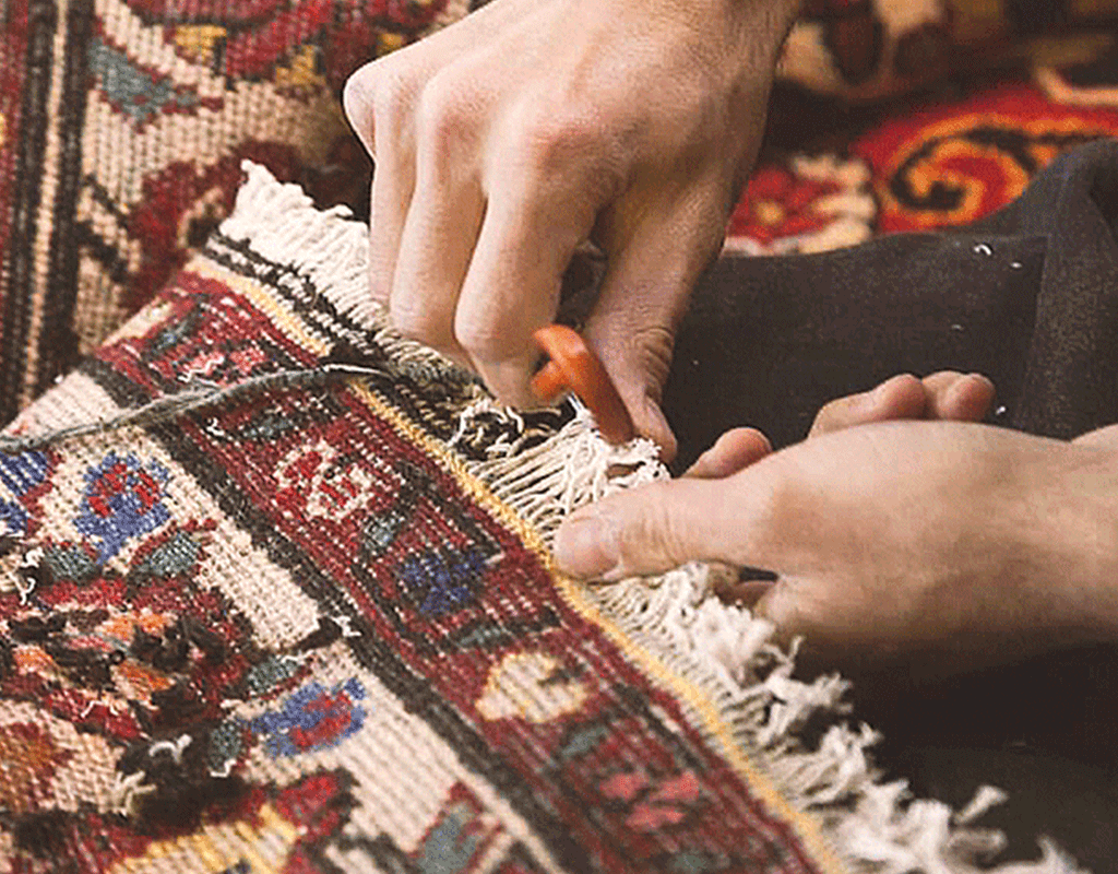 How to Maintain a Rug Deep Clean Blog