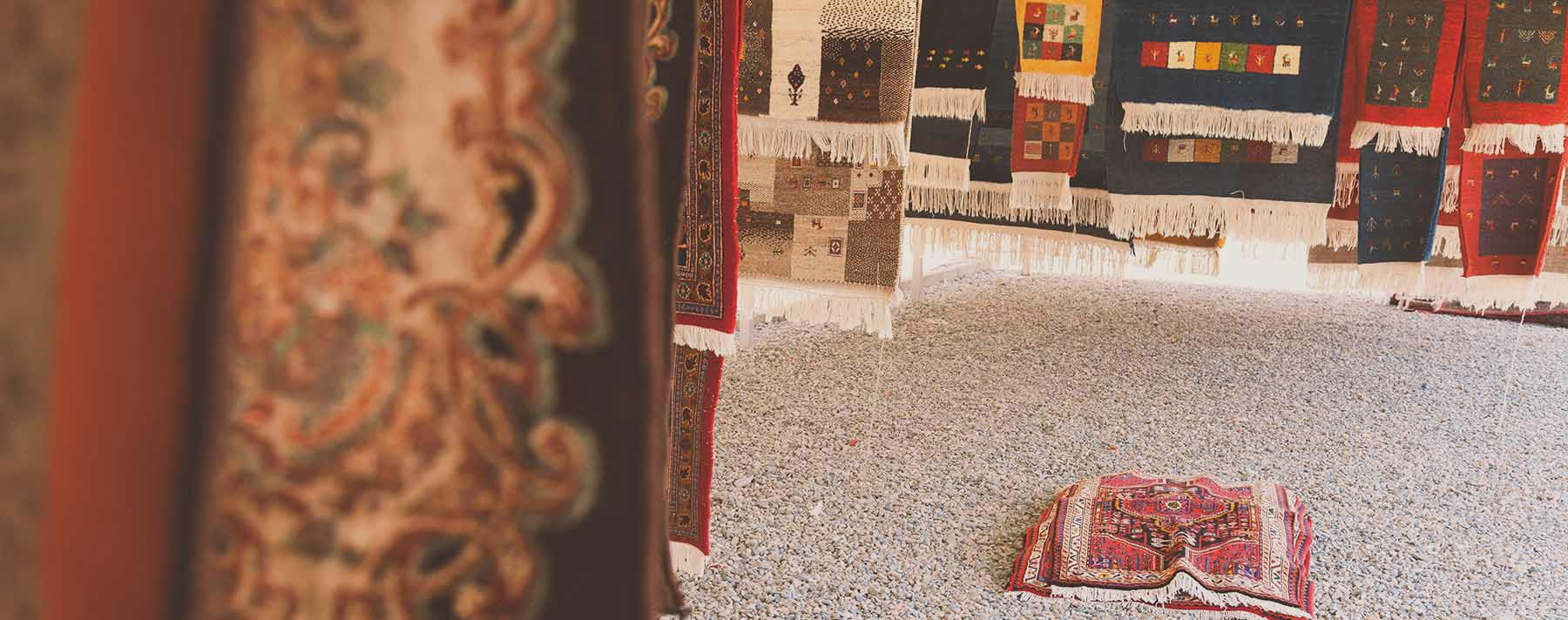 Rugs in London city - Deep Clean Company