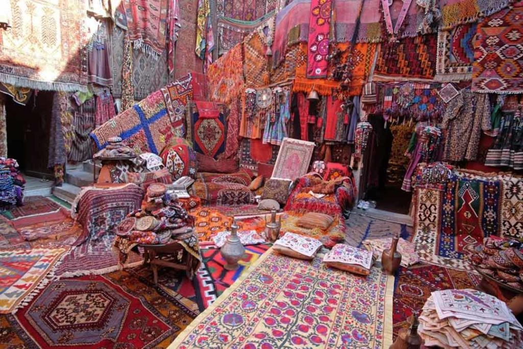 Persian Rugs Shop