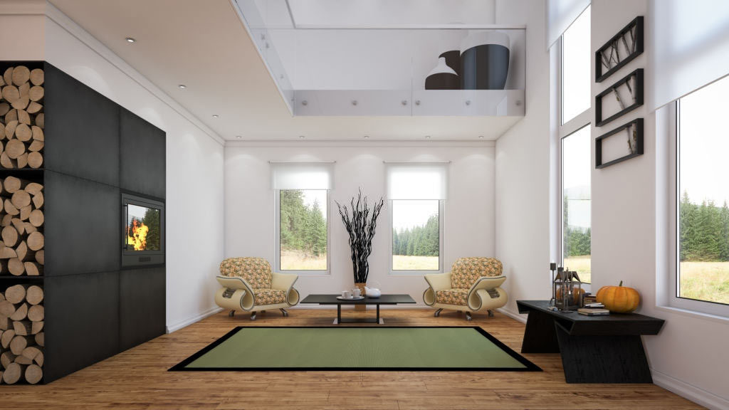 How to Choose the Best Rug for the Living Room (Video ...